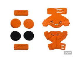 POD Active K1 Youth MX Pad Set