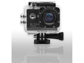SilverLabel Silverlabel Focus Action Cam 720P