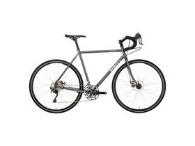 Surly Disc Trucker Graphite Grey 700c