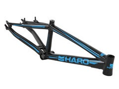 "Haro Blackout Expert XL Race Frameset 20"" TT"