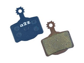 A2Z Fastop Magura 2011 MTS/MT2 Disc Pads Organic