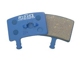 A2Z Fastop Hayes Stroker Disc Pads Organic