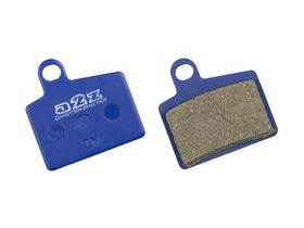 A2Z Fastop Hayes Stroker Ryde Disc Pads Organic