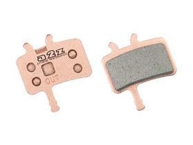 A2Z Fastop Avid Juicy 7/5/Ultimate Disc Pads Sintered