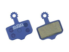 A2Z Fastop Avid Elixier Disc Pads Sintered