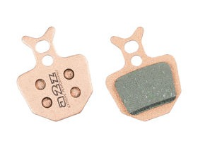 A2Z Fastop Formula Oro Disc Pads Sintered