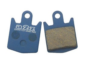 A2Z Fastop Hope M4 Disc Pads Organic