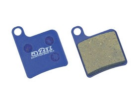 A2Z Fastop Giant MPH 01-05 Disc Pads Organic