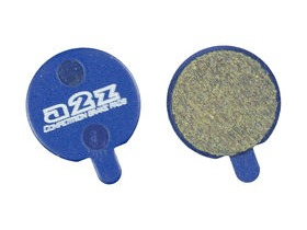A2Z Fastop Zoom Mechanical Disc Pads Organic
