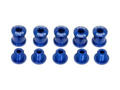 A2Z Chainring Bolts  click to zoom image