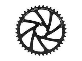 A2Z Wide Range Cassette Adapter Sprocket Black