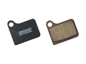 A2Z Xtop Shimano Deore/Nexave/BR-M555 Disc Pads