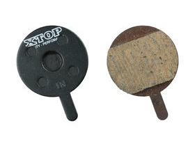 A2Z Xtop Promax Mechanical Disc Pads