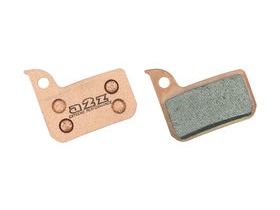 A2Z Fastop Avid Road Red Disc Pads Sintered