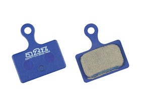 A2Z Fastop Shimano BR-RS505/805 Disc Pads Organic