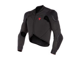 Dainese Rhyolite Safety Jacket Lite Black