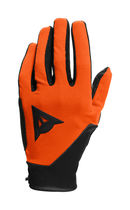 Dainese HG Caddo Gloves Orange, Black