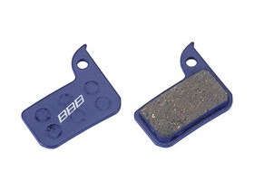 BBB DiscStop Sram Red Disc Pads Organic