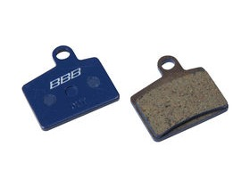 BBB DiscStop Hayes Stroker Ryde Disc Pads Organic