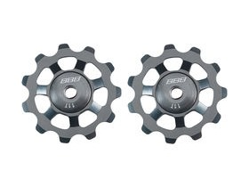 BBB AluBoys Jockey Wheels 11T