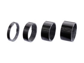 BBB UltraSpace Carbon Headset Spacers