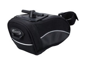 BBB CurvePack Saddle Bag S