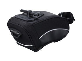 BBB CurvePack Saddle Bag M
