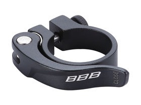BBB SmoothLever Seat Clamp