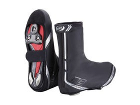 BBB WaterFlex Shoe Covers Black