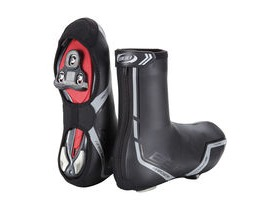 BBB HardWear Shoe Covers Black