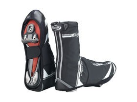 BBB SpeedFlex Shoe covers Black 39-40