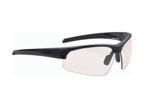 BBB Impress Photochromic Sports Glasses Matte Black, Photochromic Lenses