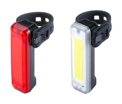 BBB Signal Front & Rear LED Light Set