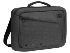 Ogio Slim Sleeve 15 Inch Messenger Sleeve