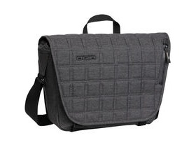 Ogio Newt Messenger Bag Dark Static