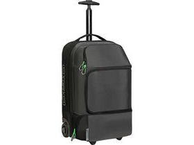 Ogio Endurance 3X Wheeled Bag - Black/Charcoal