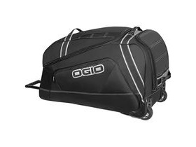 Ogio Big Mouth Wheeled Gear Bag- Stealth
