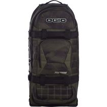 Ogio Rig 9800 wheeled LE - Green Matrix