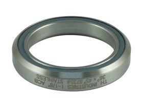 "FSA Headset Bearing ACB TH-873S 1.1/8"" 41mm 36°×45°"