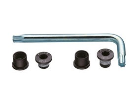 FSA Chainring Bolt Kit for Road Double
