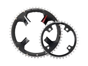 FSA K-Force ABS Road Chainring 2x11 110BCD, 53T