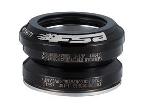 FSA Impact BMX Gyro Compatible Integrated Headset