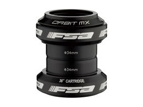 FSA Orbit MX Threadless Headset 1.1/8""