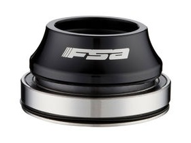 "FSA Orbit C-40 Integrated Headset 1.1/8 to 1.5"" Tapered Steerer, 8mm Top Cap"