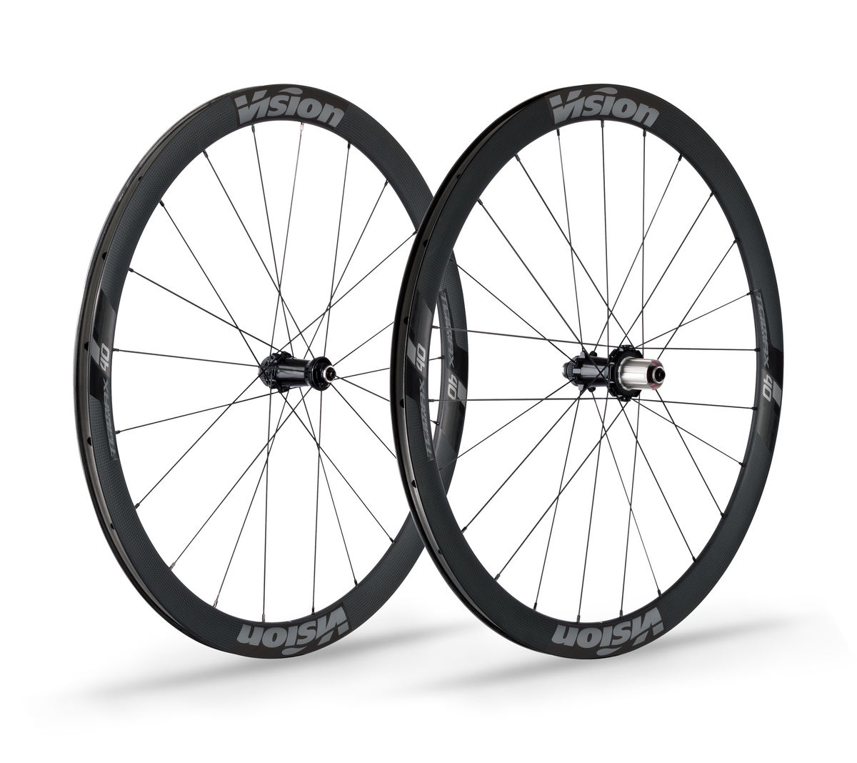 Vision TriMax Carbon 40 Disc R...