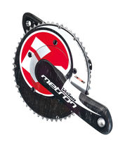 Vision Metron TT 386Evo Road Chainset 175mm, 54/42T