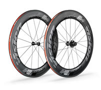 Vision Metron 81 SL Carbon Road Wheelset Clincher Tubeless Ready, XDR