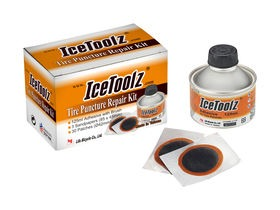IceToolz IceToolz Puncture Repair Kit