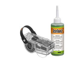 IceToolz Chain Scrubber & Degreaser