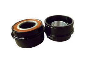 Problem Solvers Abnormal 46 Bottom Bracket 24mm crank spindles